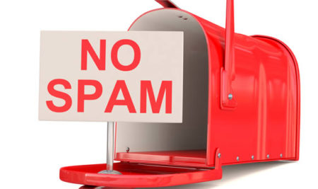 How to enable Anti Spam features on Exchange Server 2013